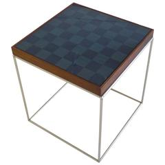 Austin Cox Chess Table