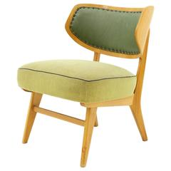 Lounge Chair by Herta-Maria Witzemann, Germany, 1957