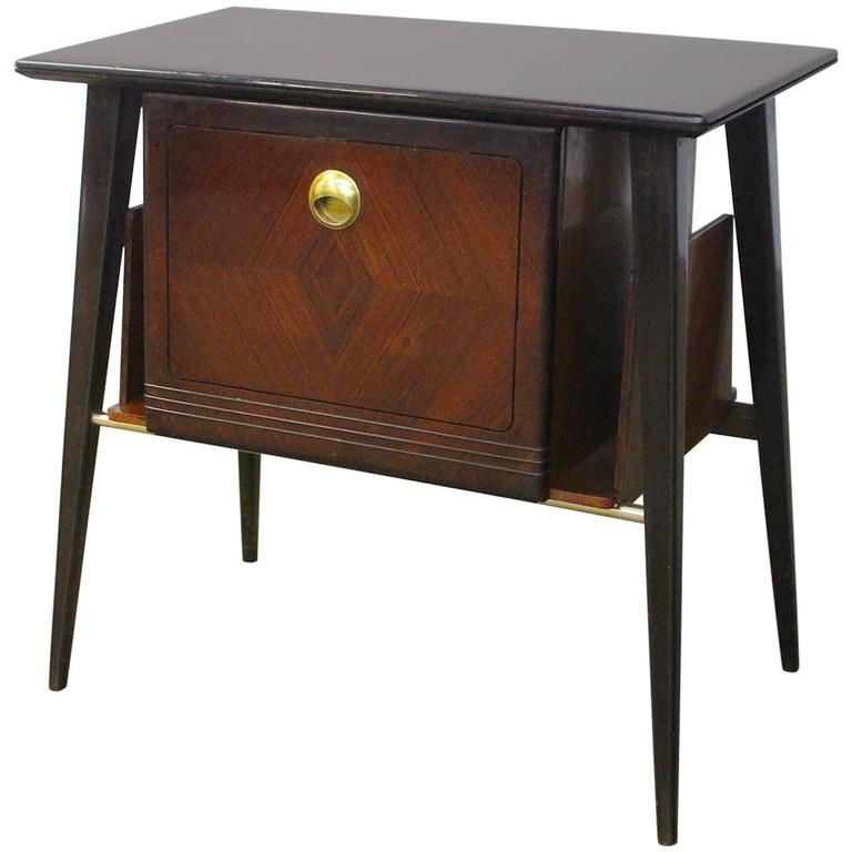 Beautiful Italian Side Or End Table For Sale At 1stdibs: beautiful end tables