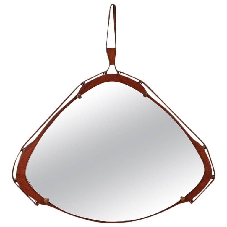 Rexford Mirror by Orange Los Angeles