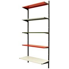 Midcentury Dutch Shelves