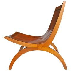 Lounge Chair by Milo Baughman for Murray