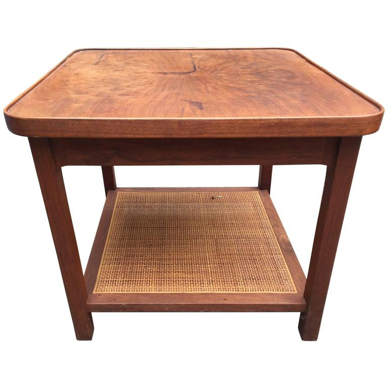 Side table american mid 20th century for sale at 1stdibs for Mid 20th century furniture
