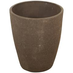 Stoneware Planter Attributed to Stan Bitters for Hans Sumpf Co