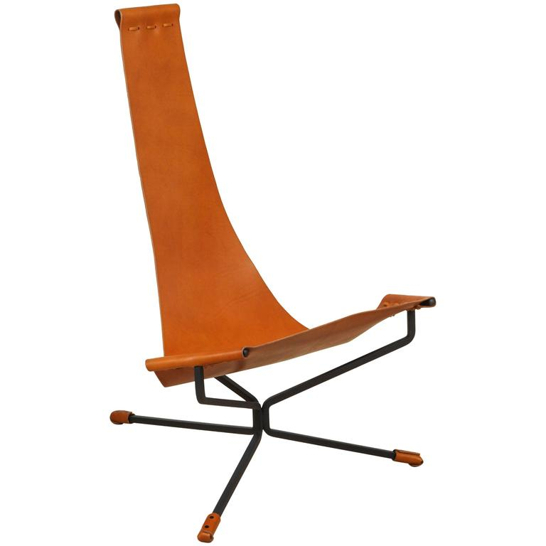 Lotus Chair By Daniel Wenger For Sale