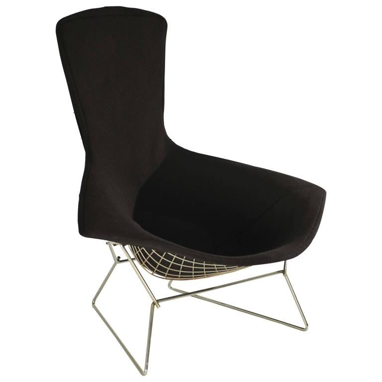 Bird Chair by Harry Bertoia for Knoll