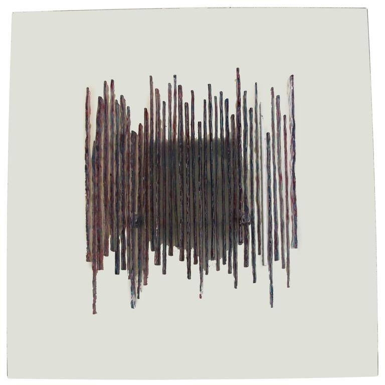 "Angelo Brotto, Wall Sconce ""Sensation"", Esperia Edition, circa 1973, Italy For Sale"