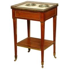 Louis XVI Refraichissoir Wine Cooler