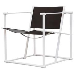 Cube Lounge Chair by Radbound Van Beekum for Pastoe