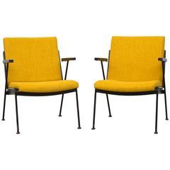 Ahrend de Cirkel Oase Lounge Chair by Wim Rietveld