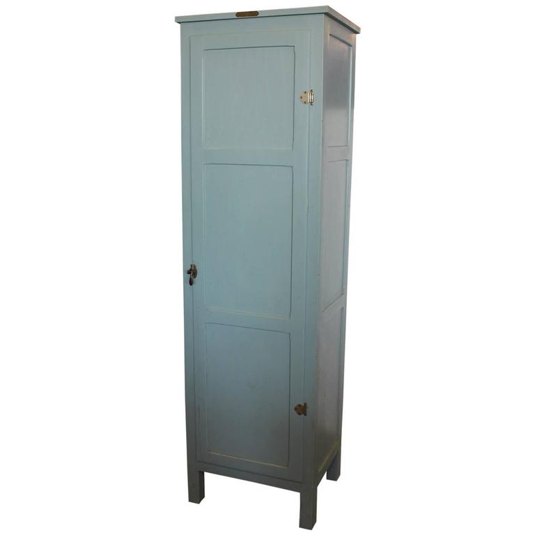 Marshall Fields Furniture: 1930s Marshall Field's Wood Locker At 1stdibs