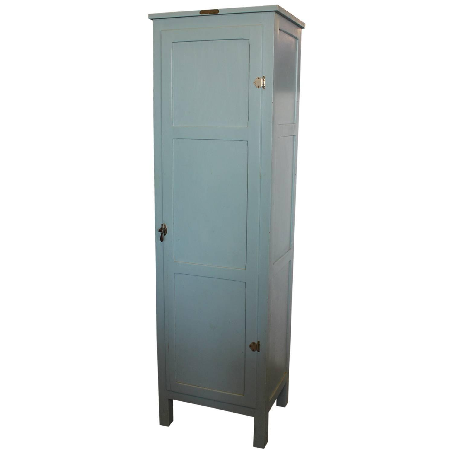 1930s Marshall Field's Wood Locker For Sale At 1stdibs
