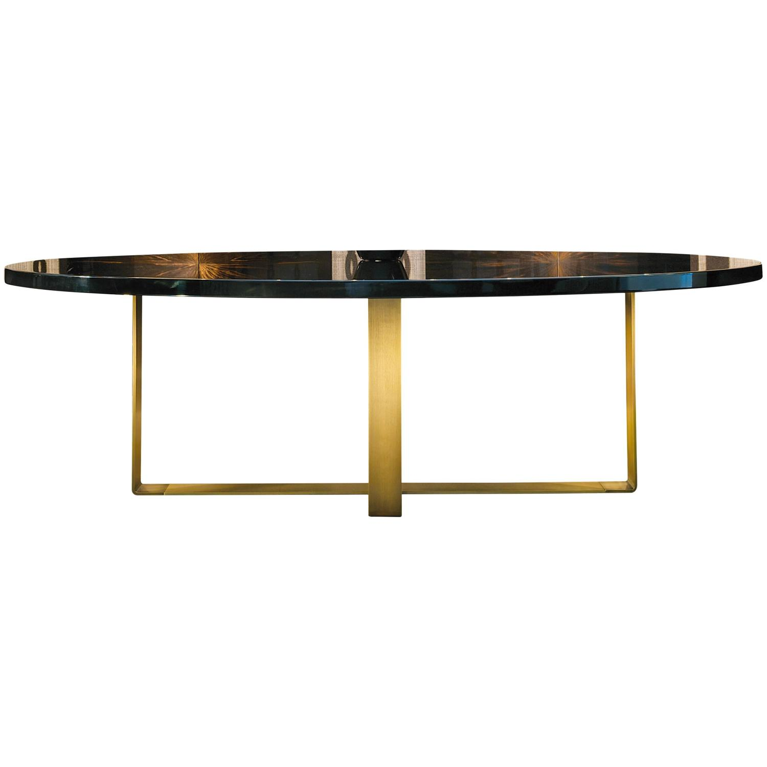 ... ,round,square,rectangular Pierre Dining Table For Sale at 1stdibs