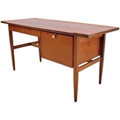 1950s Drexel Declaration Desk by Kipp Stewart & Stewart McDougall