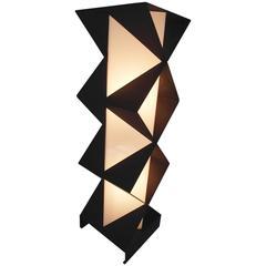 Carl Moor Floor Lamp by BAG Turgi, Switzerland