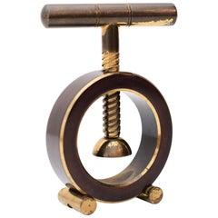 Carl Auböck Heavy Nutcracker Brass
