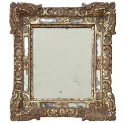 18th Century French Regence Mirror