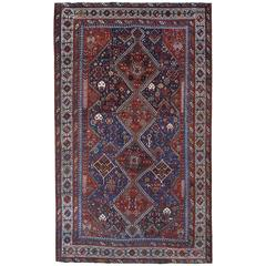 Antique Shiraz Carpet