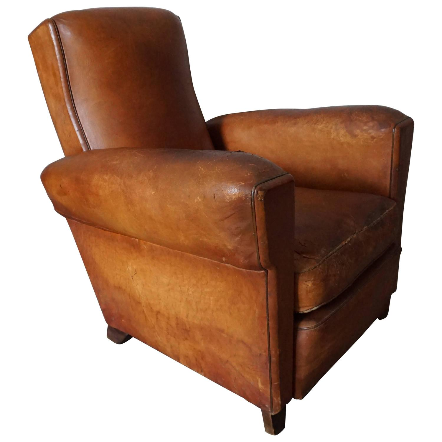 distressed leather club chair distressed deco cognac leather club chair 6786