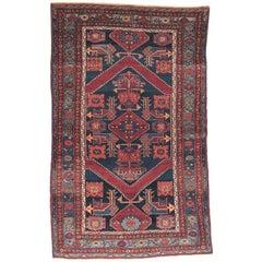 Hamadan Persian Rug