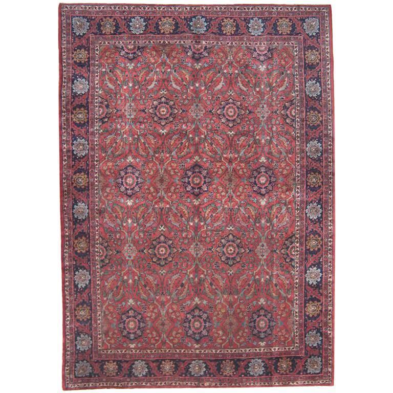 Sparta Carpet