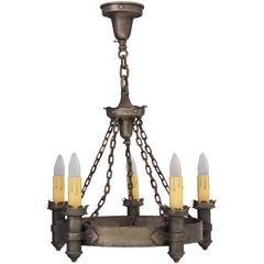 spanish colonial lighting light fixtures 183 for sale. Black Bedroom Furniture Sets. Home Design Ideas