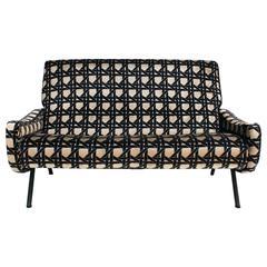 Lady Sofa by Marco Zanuso, Arflex Edition