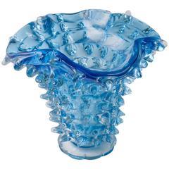 """Barovier & Toso Vase """"Rostrato"""""""