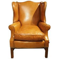 Sudbury Wing Chair