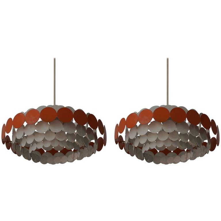 Doria Pendant Light