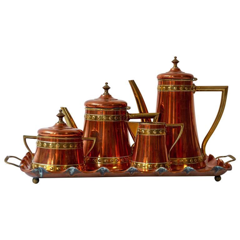Original English Coffee or Tea Service