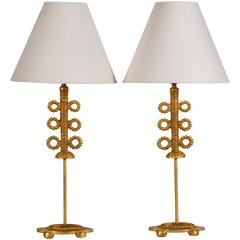 Bague Lamps by De Wael