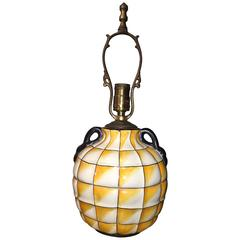 Gio Ponti Lamp for Ginori