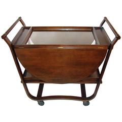 Edward Wormley Serving Cart for Dunbar