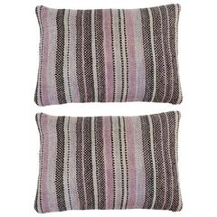 Chinese Rag Weave Pillows