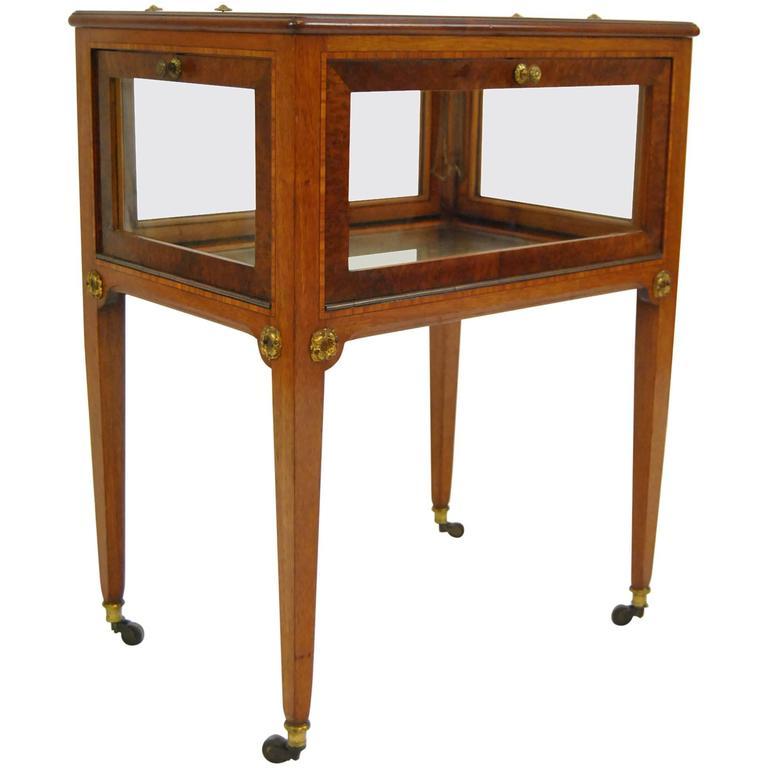 georgian etagere butler server tea cart display circa. Black Bedroom Furniture Sets. Home Design Ideas