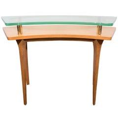 Raphael Raffel Double Tiered Desk