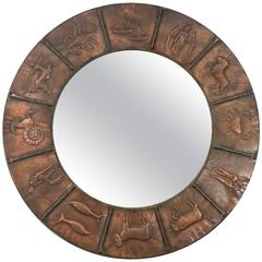 Astrology Relief Mirror