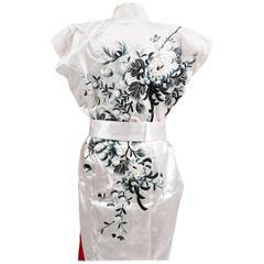 Hand Embroidered Kimono