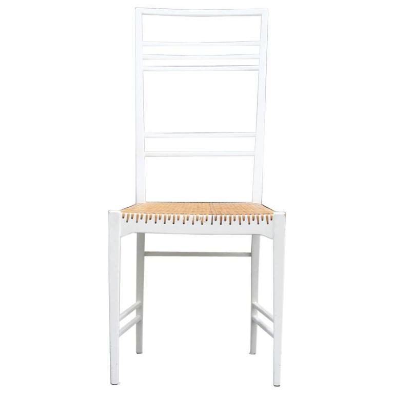 Erik Chambert Poem Chair