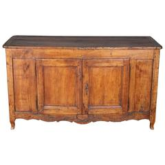 Antique 18th Century Walnut Buffet
