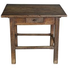 Antique 19th Century Landowner's Table