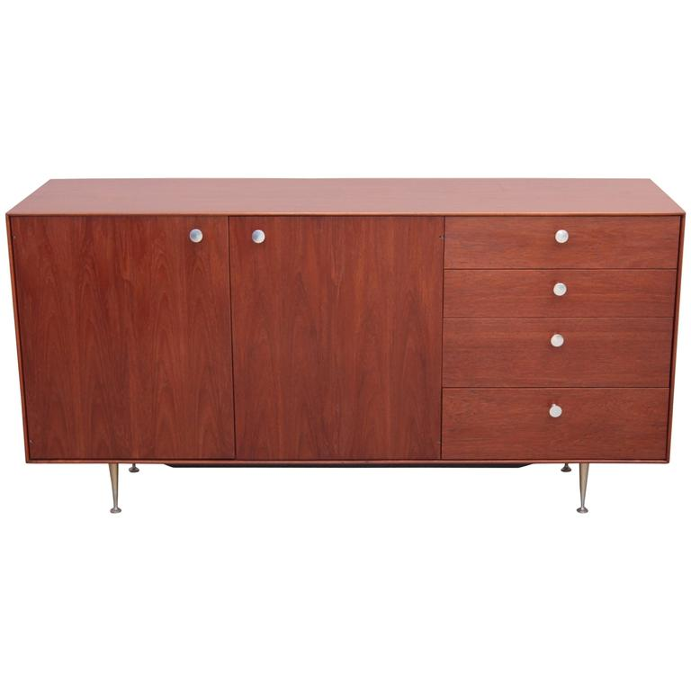 Thin Edge Credenza by George Nelson for Herman Miller