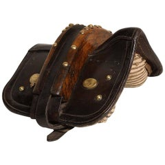 Irish Pony Saddle