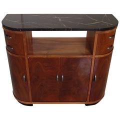 1930 Small Cabinet Console