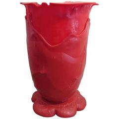 Vase by Gaetano Pesce, Fish Design