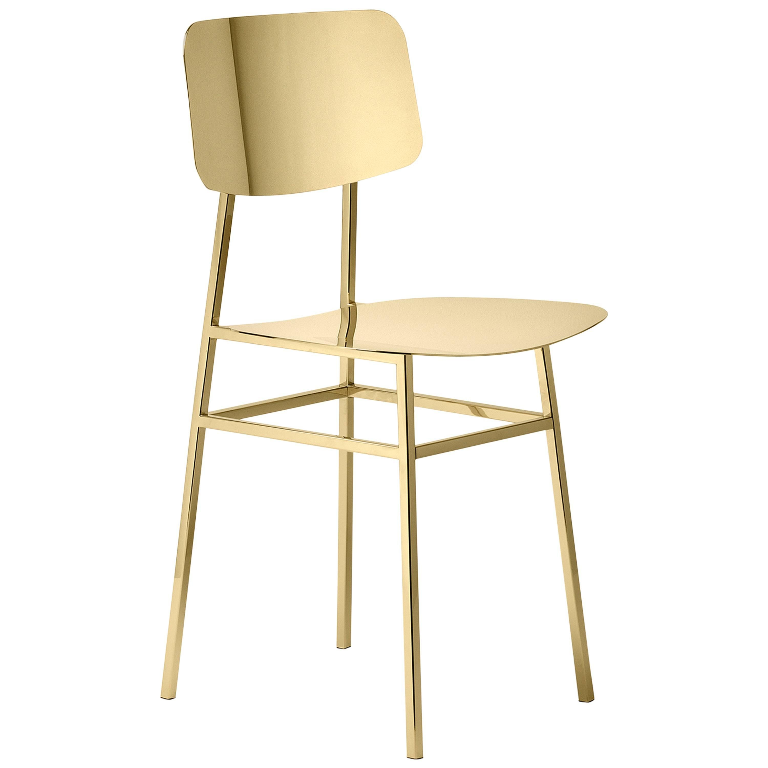 Miami Chair Designed by Nika Zupanc for Ghidini, 1961
