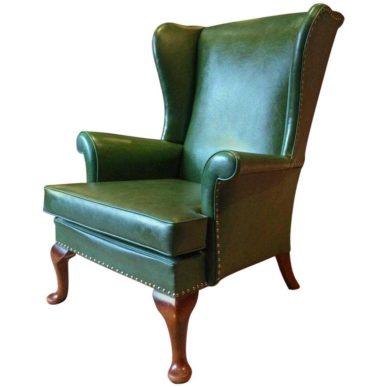 Parker Knoll Wingback Armchair Penshurst Range Original ...
