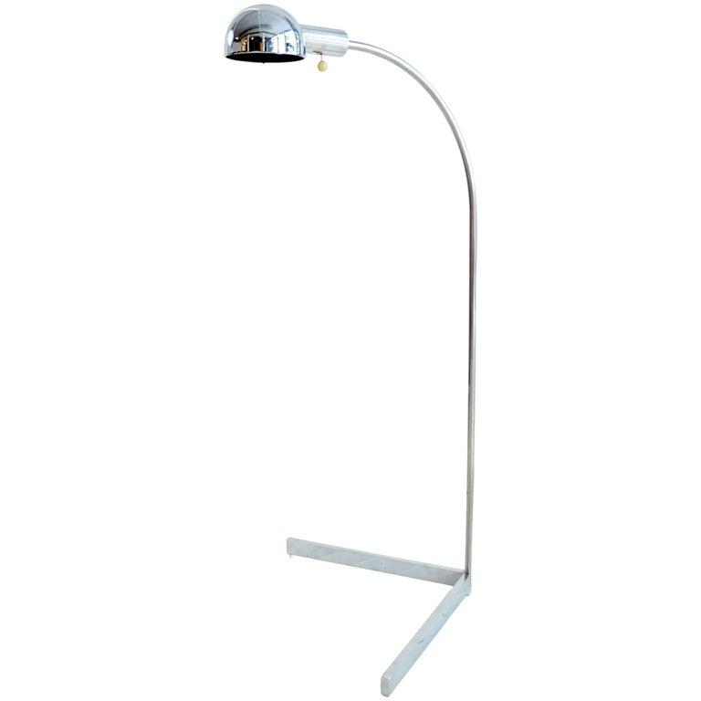 Cedric Hartman Floor Lamp For Sale