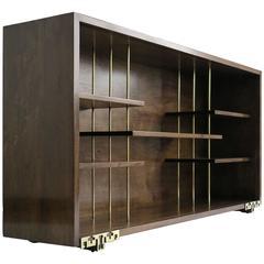 Storage Cabinet by Edmond J. Spence